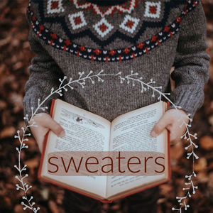 Sweaters - sweaters and  vests (sign)